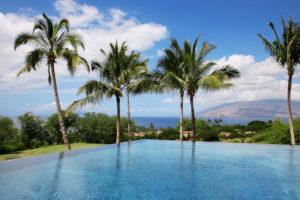 Ocean Views Maui
